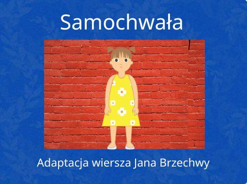 Samochwała Free Books Childrens Stories Online