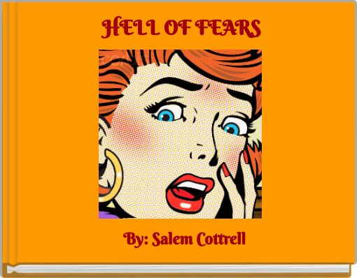 HELL OF FEARS