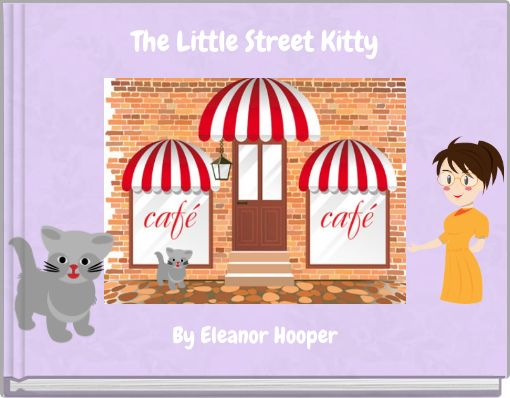The Little Street Kitty