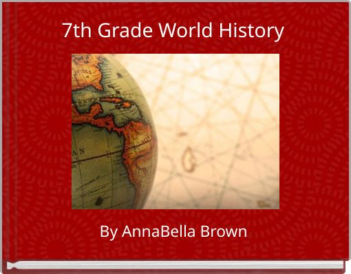 7th Grade World History