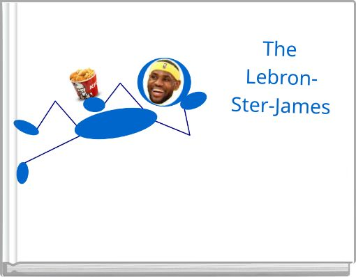 The Lebron-Ster-James