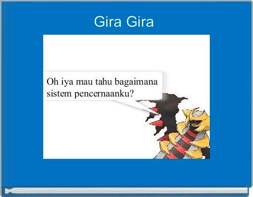 Gira Gira