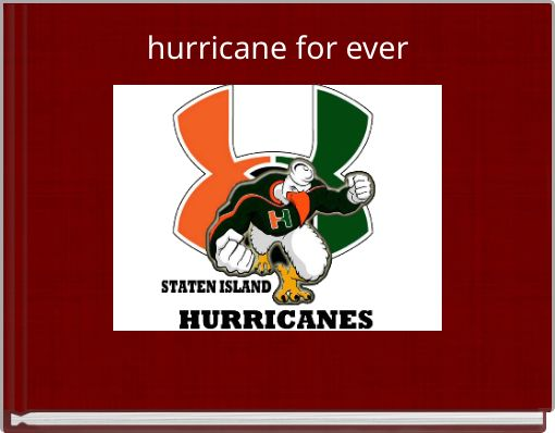 hurricane for ever