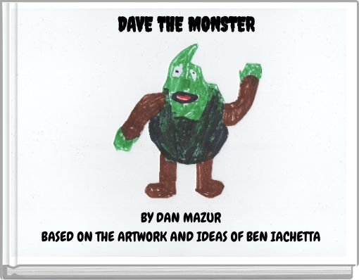 DAVE THE MONSTER