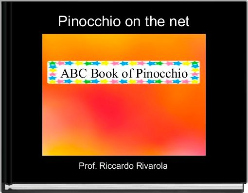 Pinocchio on the net