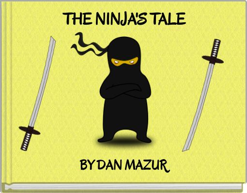 THE NINJA'S TALE