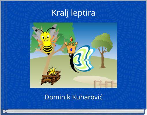 Kralj leptira