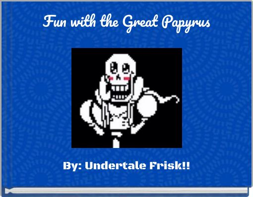 Fun with the Great Papyrus