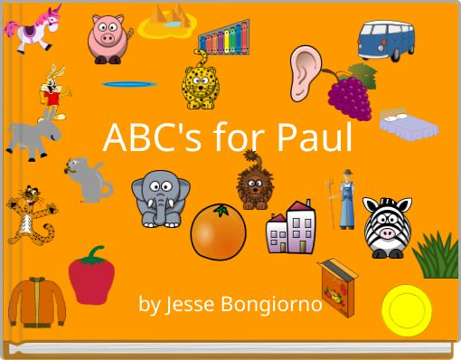 ABC's for Paul