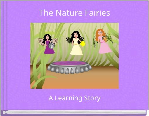 The Nature Fairies