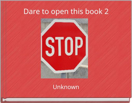 Dare to open this book 2