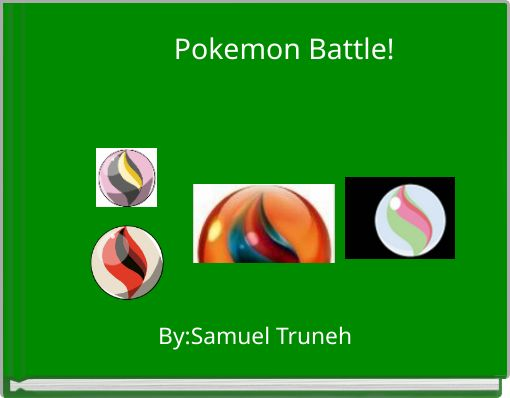 Pokemon Battle!