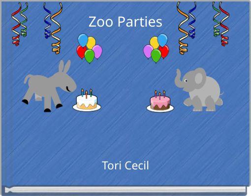 Zoo Parties