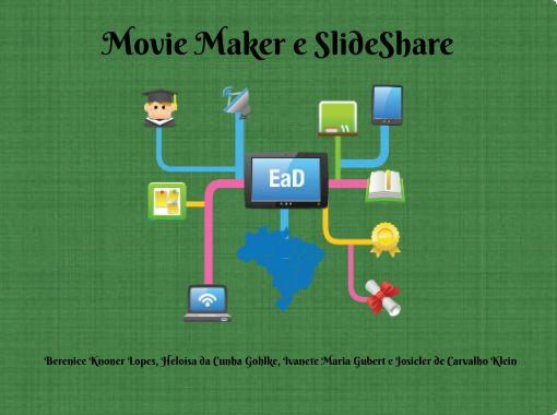 Movie Maker E Slideshare Free Books Children S Stories