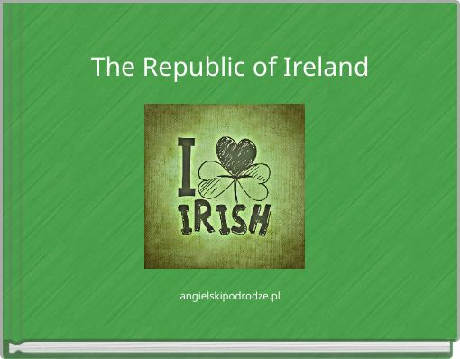 The Republic of Ireland