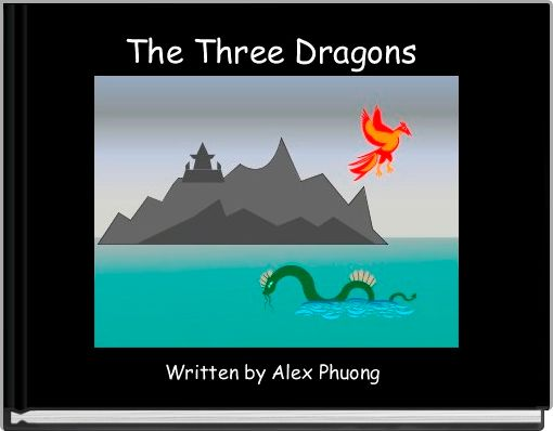 The Three Dragons