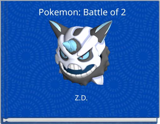 Pokemon: Battle of 2