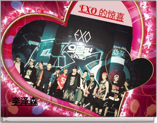 EXO 的惊喜