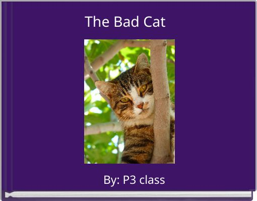 The Bad Cat