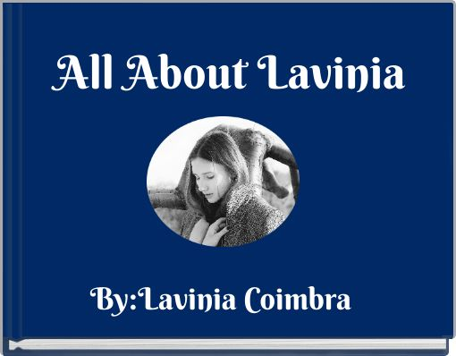 All About Lavinia