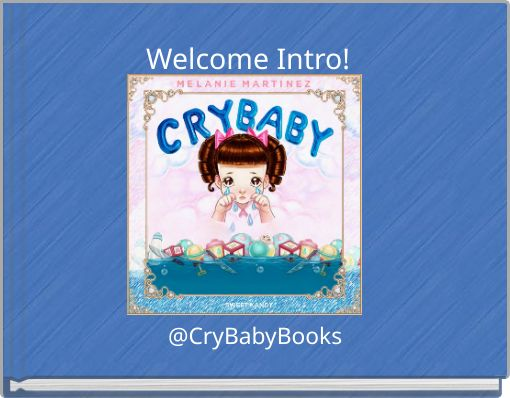Welcome Intro!