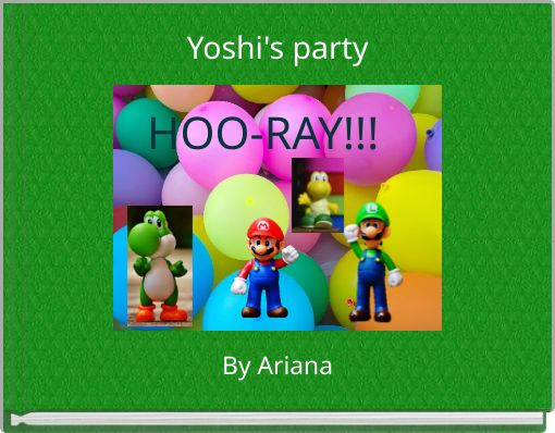 Yoshi's party