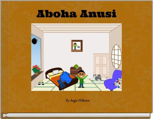 Aboha Anusi