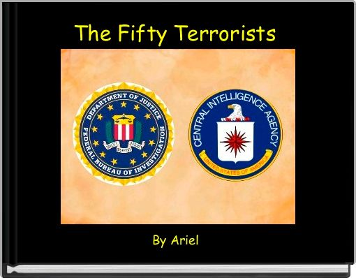 The Fifty Terrorists