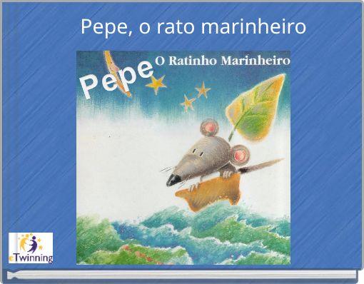 Pepe, o rato marinheiro