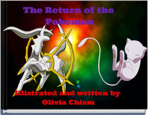 The Return of the Pokemon