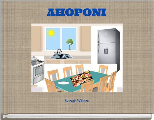 AHOPONI