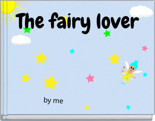 The fairy lover