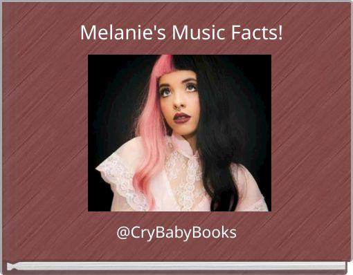 Melanie's Music Facts!