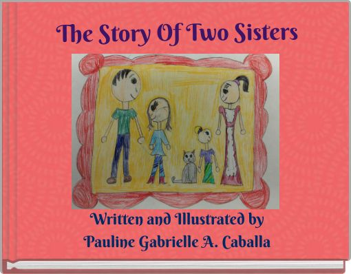 The Story Of Two Sisters