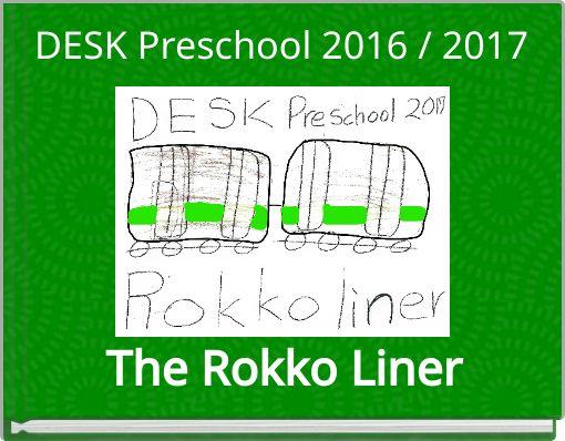 The Rokko Liner