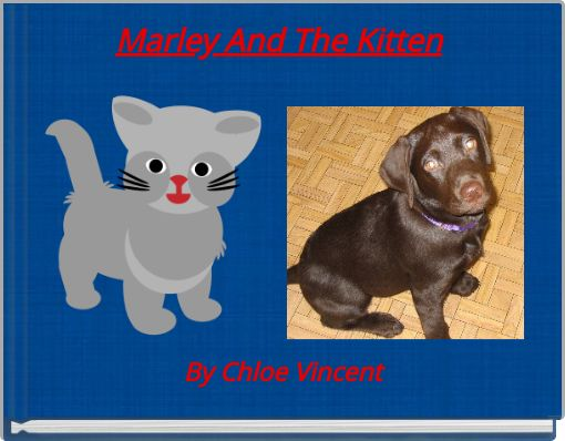 Marley And The Kitten
