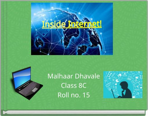 Inside Internet!