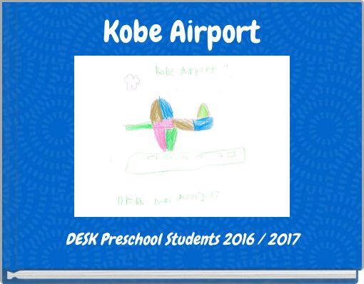 Kobe Airport