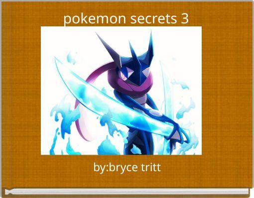 pokemon secrets 3