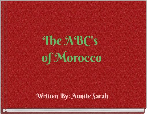 The ABC's of Morocco