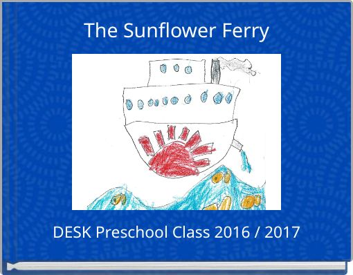 The Sunflower Ferry