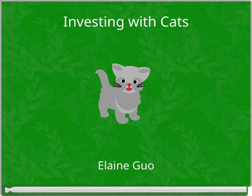 Investing with Cats
