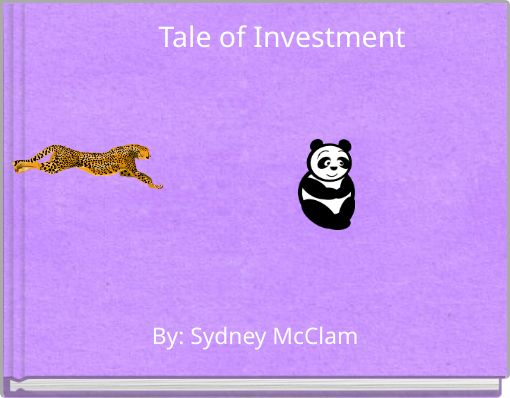 Tale of Investment