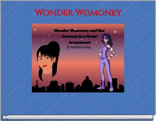 Wonder Womoney