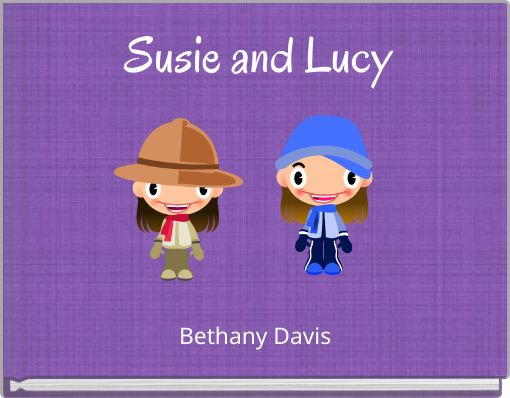 Susie and Lucy