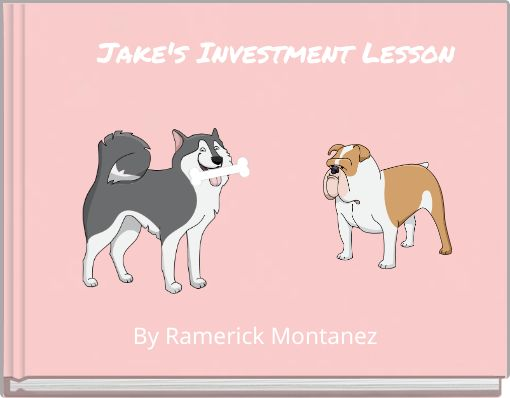 Jake's Investment Lesson