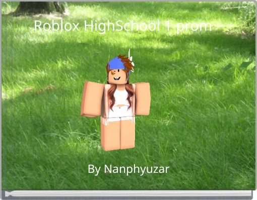 Roblox HighSchool 1 prom