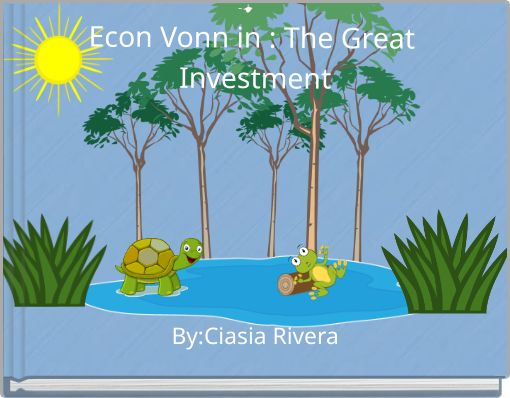 Econ Vonn in : The Great Investment