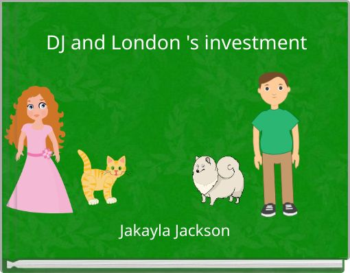 DJ and London 's investment