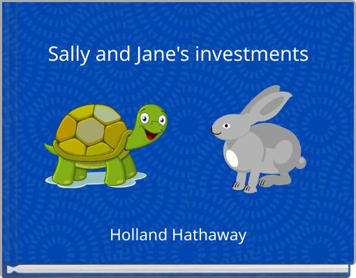 Sally and Jane's investments